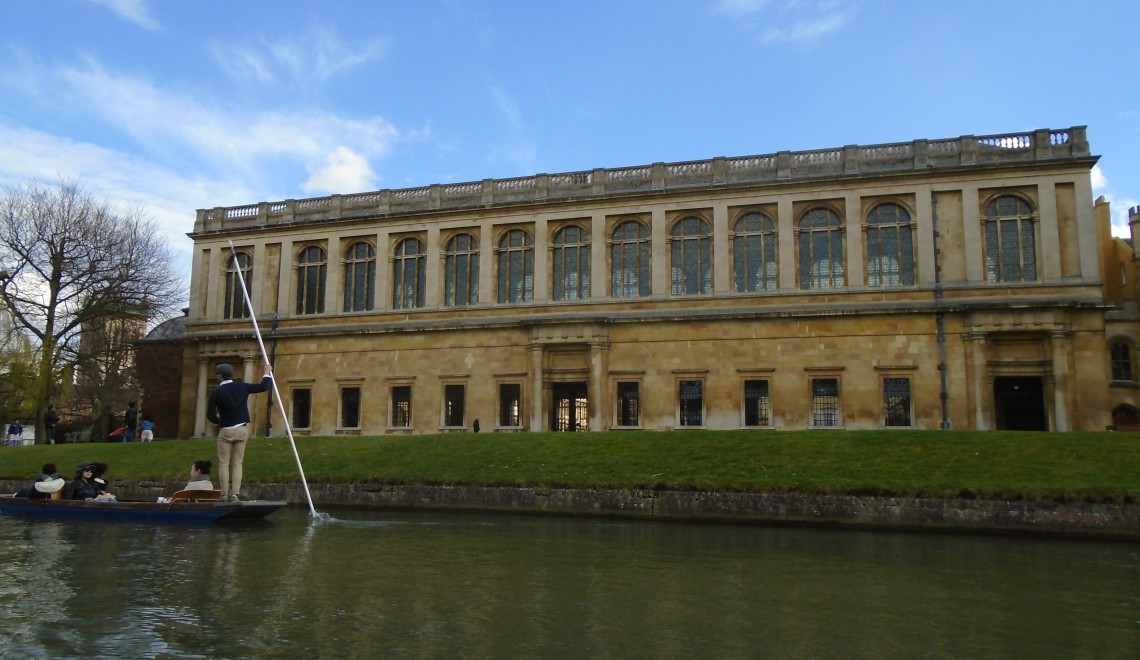 museums in cambridge, colleges in cambridge