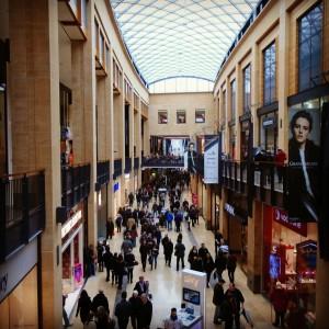 shops in cambridge, shopping in cambridge, the grand arcade